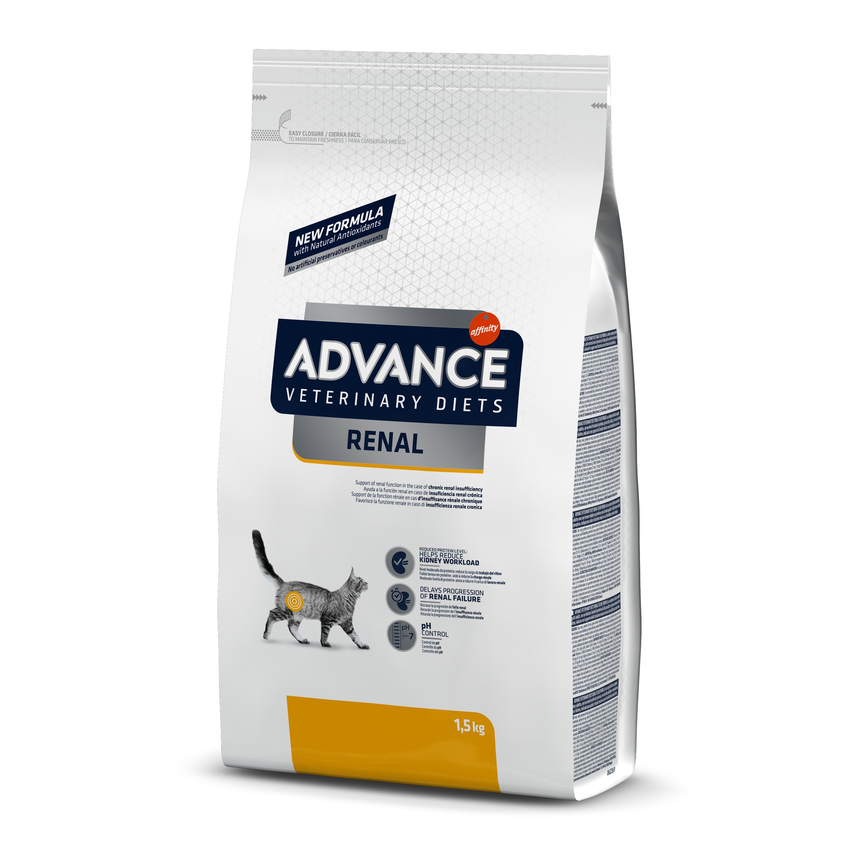 Affinity advance veterinary diets - RENAL